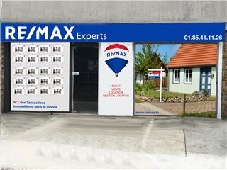OfficeOf RE/MAX Experts - Morangis