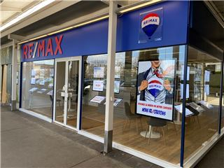Office of RE/MAX Initial - Marly-le-Roi