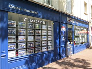 OfficeOf RE/MAX Plus - Rueil-Malmaison