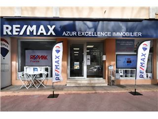 Office of RE/MAX Azur Excellence - Draguignan