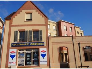 Office of RE/MAX Performance - Coulommiers Immobilier - Coulommiers