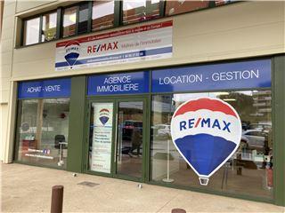 Office of RE/MAX Maîtres de l'Immobilier - Sarrola-Carcopino