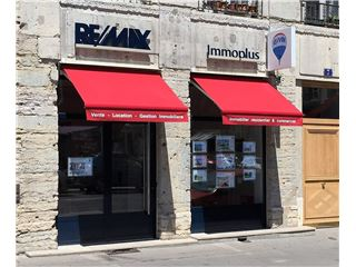 Office of RE/MAX ImmoPlus - Lyon 2ème