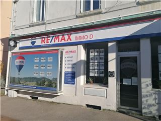 Office of RE/MAX IMMOD - Capavenir Vosges