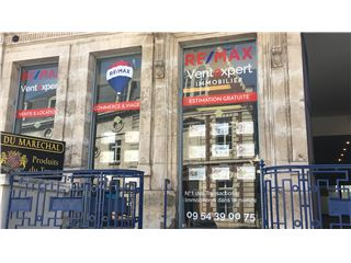 OfficeOf RE/MAX Ventexpert - Auxerre