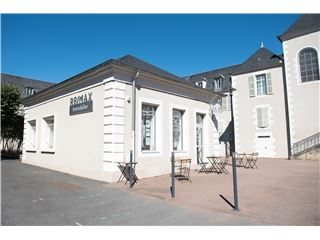OfficeOf RE/MAX Platinium - Nevers