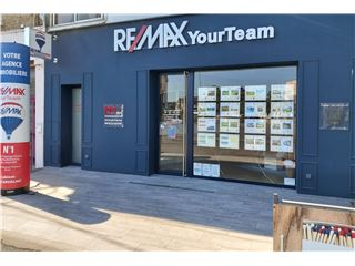 Office of RE/MAX YourTeam - Brive-la-Gaillarde