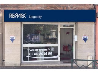 Office of RE/MAX Negocity - Seurre