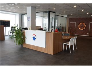 Office of RE/MAX Immofrontiere - Annemasse