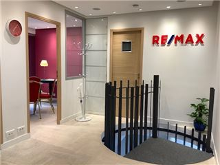 Office of RE/MAX Harmony - Saint-Maur-des-Fossés