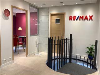 Office of RE/MAX Harmony - Saint-Maur-des-Fossés