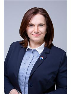 Kamila Tobolska - RE/MAX Experts