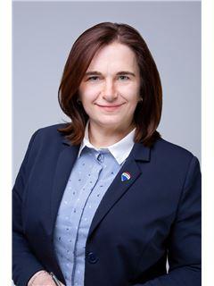Kamila Tobolska - RE/MAX Experts