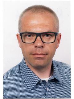 Rafał Osuch - RE/MAX Nieruchomości Na Plus
