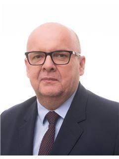 Andrzej Jach - RE/MAX Nieruchomości Na Plus