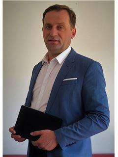 Andrzej Niemczyk - RE/MAX Nieruchomości Na Plus
