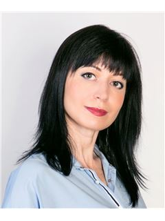 Natalia Zaitseva - RE/MAX Experts