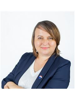 Maria Małecka - RE/MAX Experts