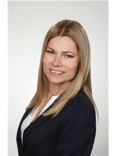 Agnieszka Humerczyk - RE/MAX Experts