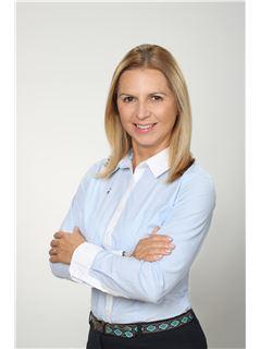 Dorota Przybyła - RE/MAX Experts