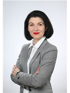 Magdalena Jernaś - RE/MAX Experts