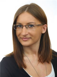 Magdalena Kubińska - RE/MAX Realty Experts