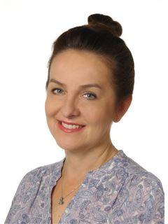Beata Lenikowska - RE/MAX Nieruchomości Na Plus