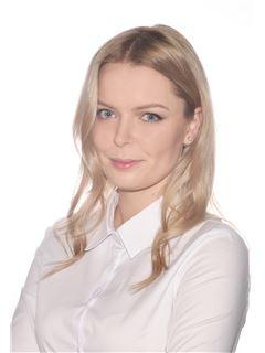 Angelika Kitlas - RE/MAX Nieruchomości Na Plus