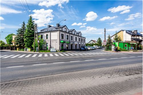 Commercial/Retail - For Rent/Lease - Poznan, Poland - 11 - 790121006-233
