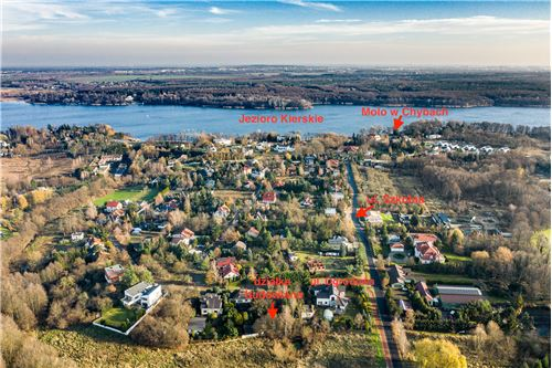 Land - For Sale - Chyby, Poland - 2 - 790121006-215