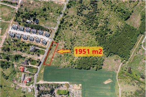 Plot of Land for Hospitality Development - For Sale - Poznan, Poland - 4 - 790121010-149