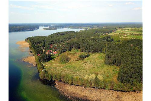 Pluski, Warmińsko-Mazurskie - Sprzedaż - 4,000,000 PLN