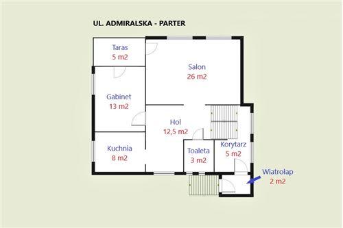 House - For Sale - Poznan, Poland - 4 - 790121010-154
