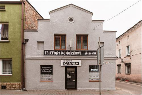 House - For Sale - Nowe Miasto Lubawskie, Poland - 1 - 790211006-2