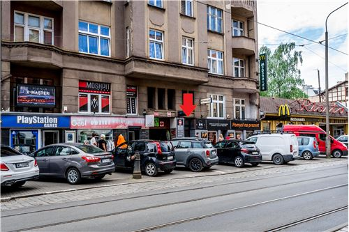 Commercial/Retail - For Rent/Lease - Poznan, Poland - 2 - 790121006-238