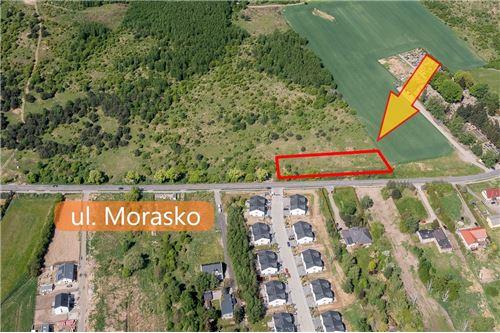 Plot of Land for Hospitality Development - For Sale - Poznan, Poland - 1 - 790121010-149