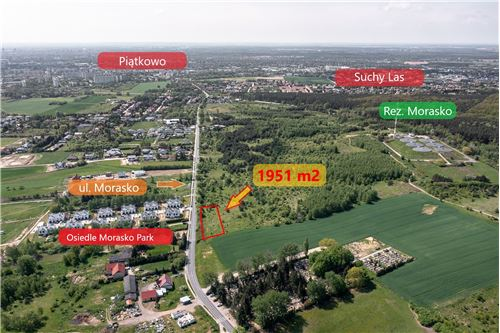 Plot of Land for Hospitality Development - For Sale - Poznan, Poland - 2 - 790121010-149