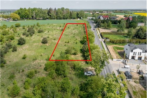 Plot of Land for Hospitality Development - For Sale - Poznan, Poland - 3 - 790121010-149