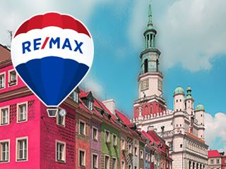 OfficeOf RE/MAX Experts - Poznań