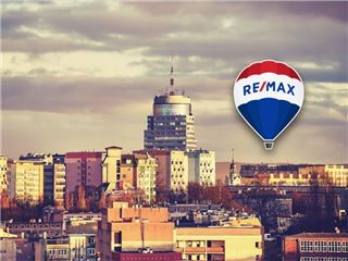 OfficeOf RE/MAX Freedom - Szczecin