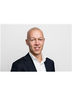Joost Steinweg - RE/MAX PRO