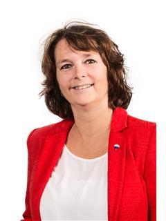 Jacqueline van Wijk Makelaar/taxateur - RE/MAX Connect