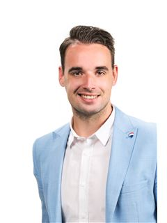 Jelle Ooteman - RE/MAX Connect