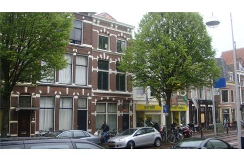 30 SqM Condo/Apartment For Rent/Lease, located at 2312KP LEIDEN |  Netherlands