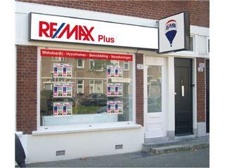 OfficeOf RE/MAX Plus - ROTTERDAM