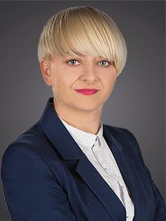 Joanna Trojak - RE/MAX Invest