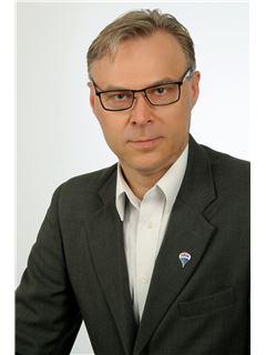 Maciej Konopka - RE/MAX Panorama