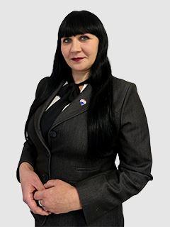 Anna Gruca-Radzioch - RE/MAX Trend