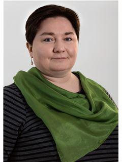 Marta Struzik-Chojęta - RE/MAX Home Professional