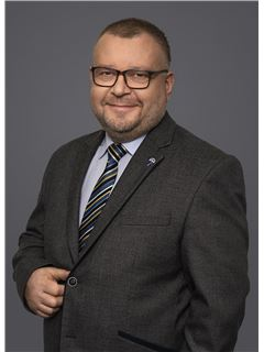 Ireneusz Grzesik - RE/MAX Grand